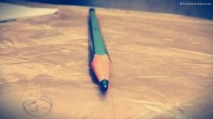 3d pensil Jayesh Shrimali
