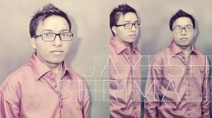 Jayesh  Shrimali; web Developer; Web Designer; Logo Designer
