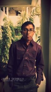 Jayesh Shrimali, shrimali
