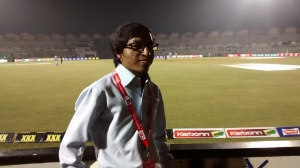 shrimali cricket stadium